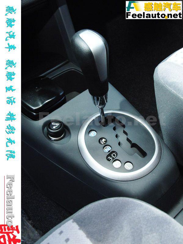 汽车感触-雨燕-图片自动挡-四速自动变速箱同意眼镜王蛇的咋图片
